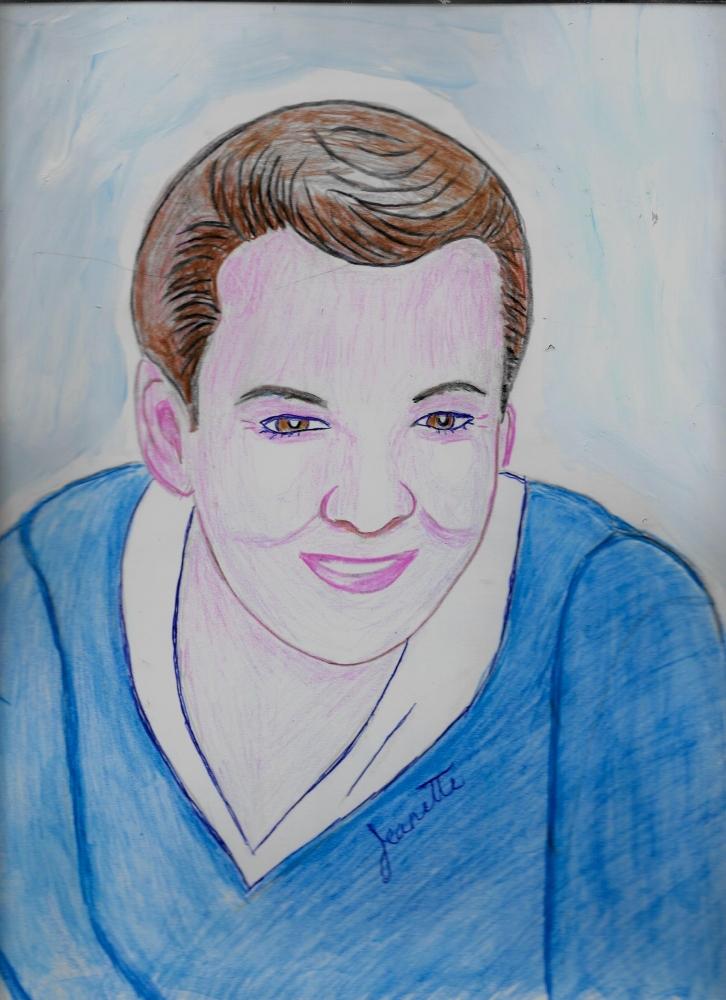 Bobby Darin por Jeanette